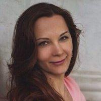 Наталья Чернякова