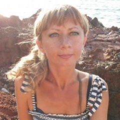 Natalia Cvetaeva