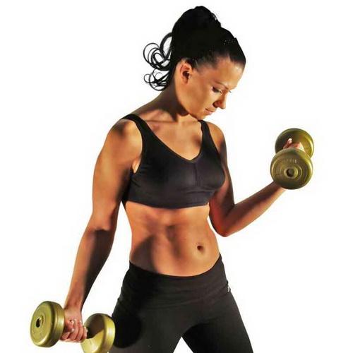Спортивная программа (тело)